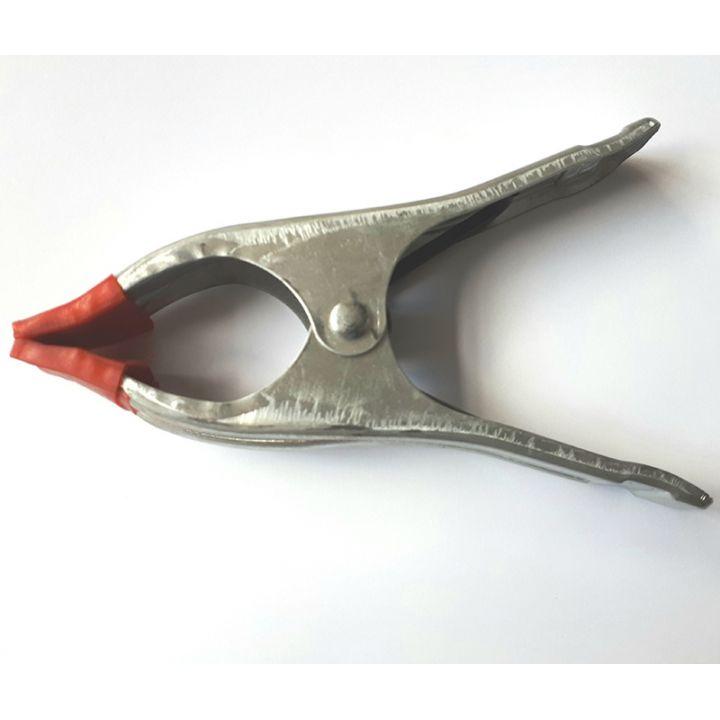 Струбцина А-образная с для сращивания и быстрой фиксации камня для макс толщины 50 мм