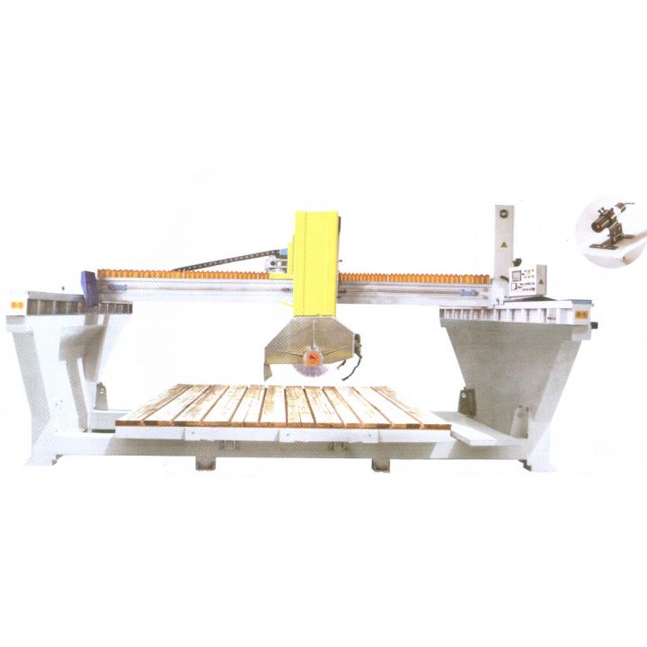 Окантовочный мостовой станок  PLC 400-600 Моноблок