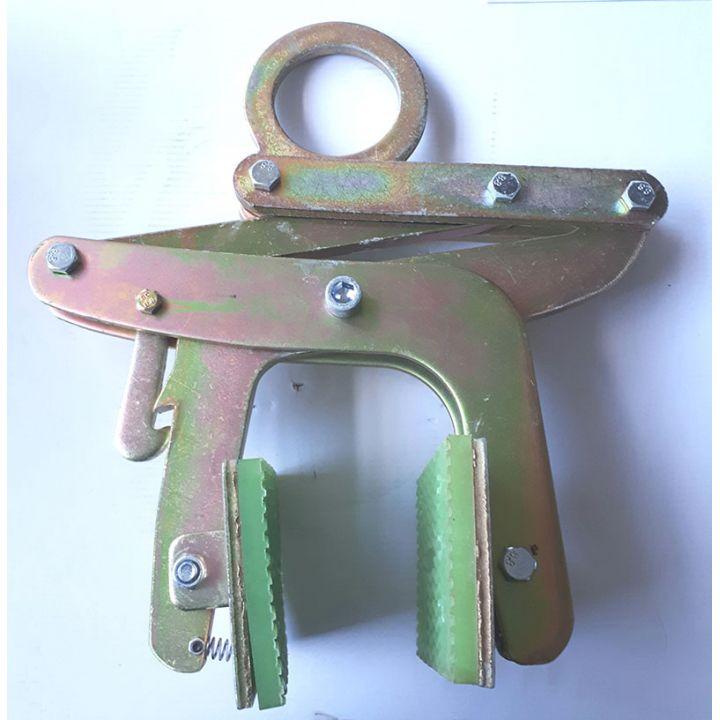 Захват для транспортировки слябов и плит толщиной до 80 мм, и весом 325 кг