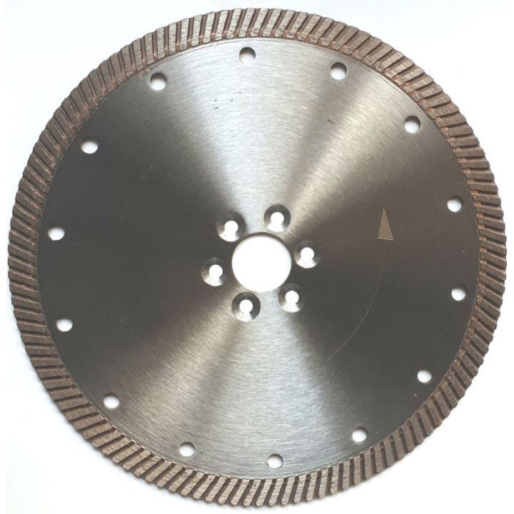 Диски для резки гранита сухорез 150 мм (без фланца) Standart