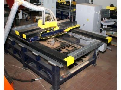Технологии и инструмент для камнеобработки